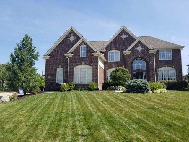 10754 Jacobs Court Fishers IN 46040 | MLS 21710925 | photo 1