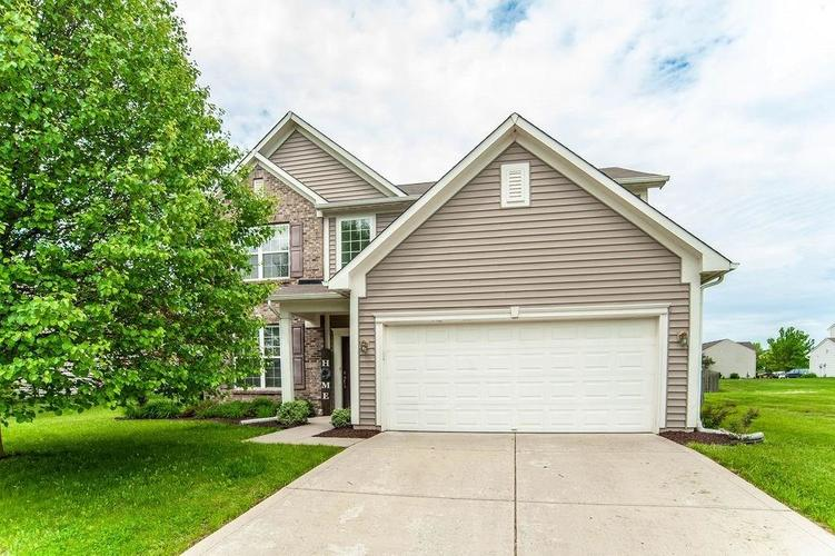 5910 Courtyard Crescent Indianapolis IN 46234 | MLS 21710949 | photo 1