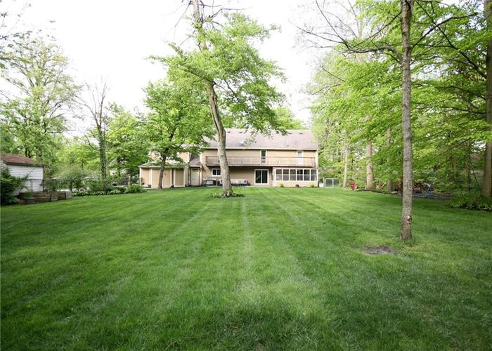 9818 CAREFREE Drive Indianapolis IN 46256 | MLS 21710995 | photo 49