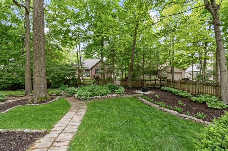 7428 Cherryhill Drive Indianapolis IN 46254 | MLS 21711023 | photo 33