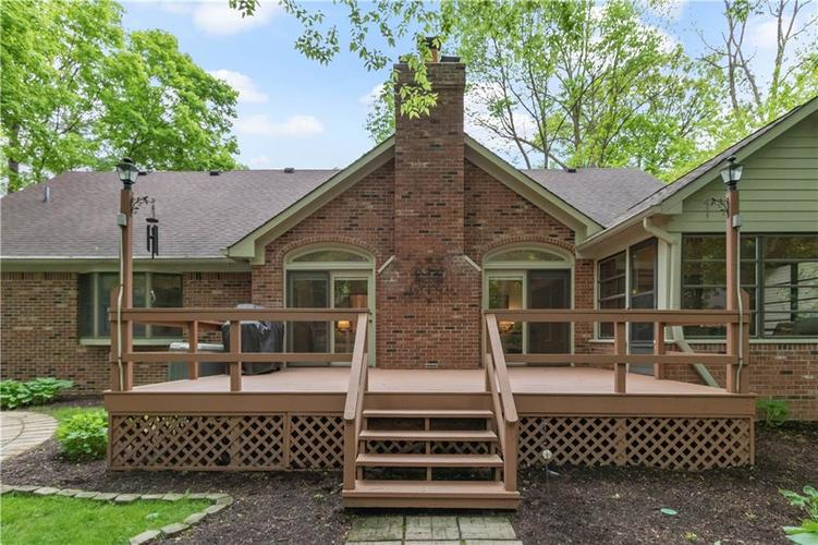 7428 Cherryhill Drive Indianapolis IN 46254 | MLS 21711023 | photo 34