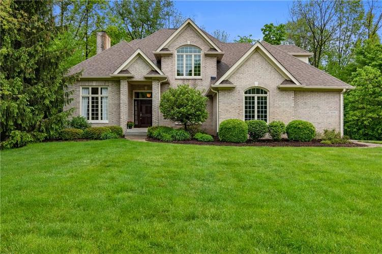 10501 TREMONT Lane Fishers IN 46037 | MLS 21711031 | photo 1