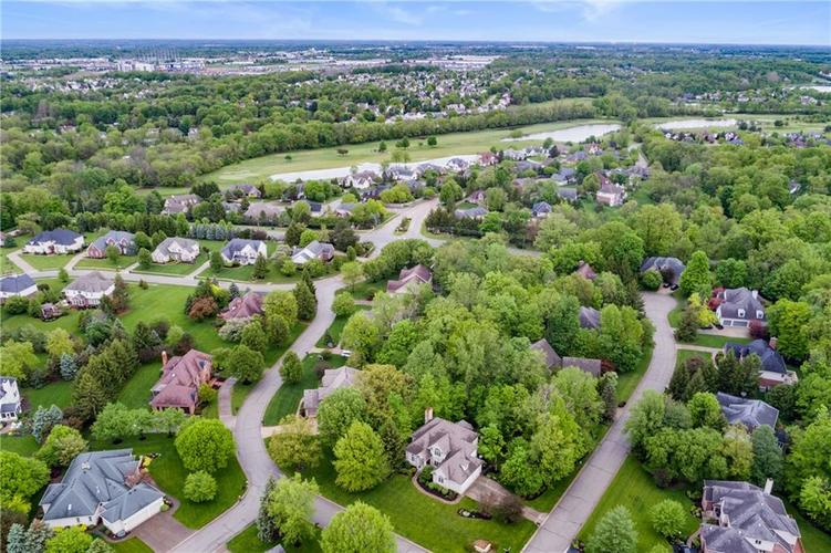 10501 TREMONT Lane Fishers IN 46037 | MLS 21711031 | photo 47