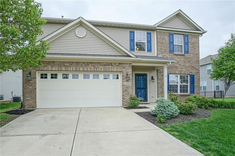 10596 Cobton Circle Noblesville IN 46060 | MLS 21711037 | photo 1