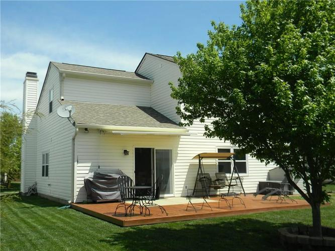 6341 E Rockhill Court Camby IN 46113 | MLS 21711058 | photo 2