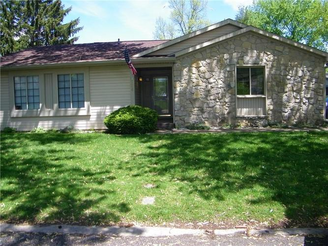 7846 Eagle Valley Pass Indianapolis IN 46214 | MLS 21711069 | photo 1