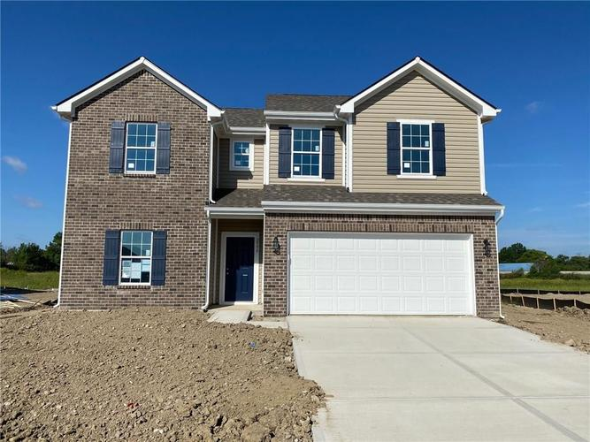 2596  Fall Court Indianapolis, IN 46229 | MLS 21711095