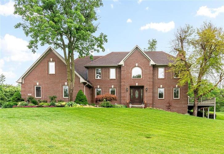 4625 Moss Lane Indianapolis IN 46237 | MLS 21711114 | photo 1