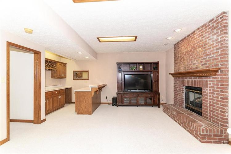 4625 Moss Lane Indianapolis IN 46237 | MLS 21711114 | photo 33
