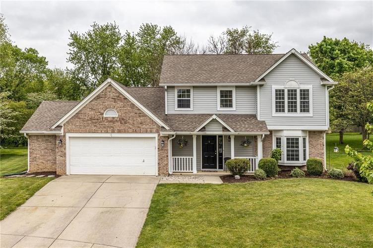 7982 Wolford Court Fishers IN 46038   MLS 21711180   photo 1