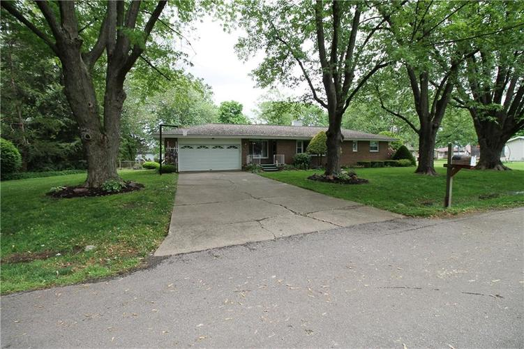 1468 E Maple Drive Shelbyville IN 46176 | MLS 21711229 | photo 2