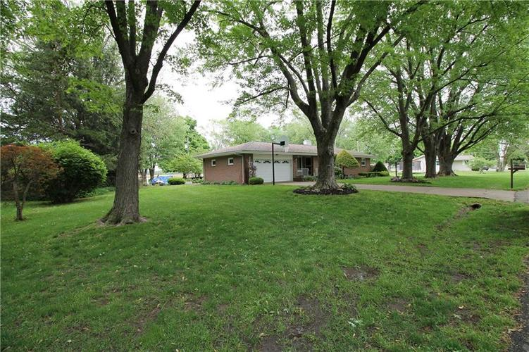 1468 E Maple Drive Shelbyville IN 46176 | MLS 21711229 | photo 3