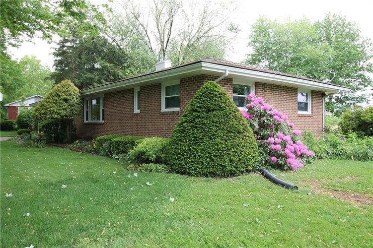 1468 E Maple Drive Shelbyville IN 46176 | MLS 21711229 | photo 4