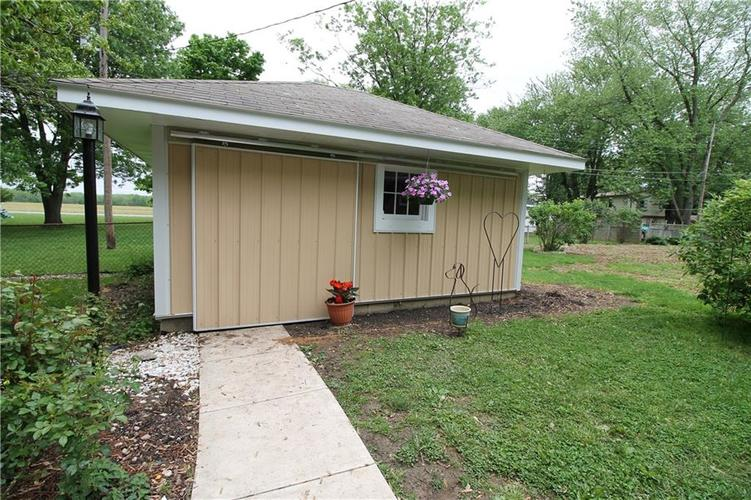 1468 E Maple Drive Shelbyville IN 46176 | MLS 21711229 | photo 44