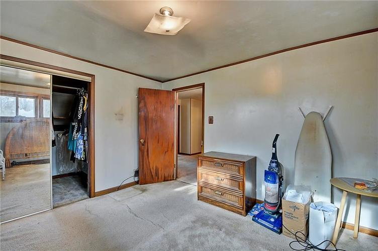 8287 S S County Rd 825 E Plainfield IN 46168 | MLS 21711246 | photo 22