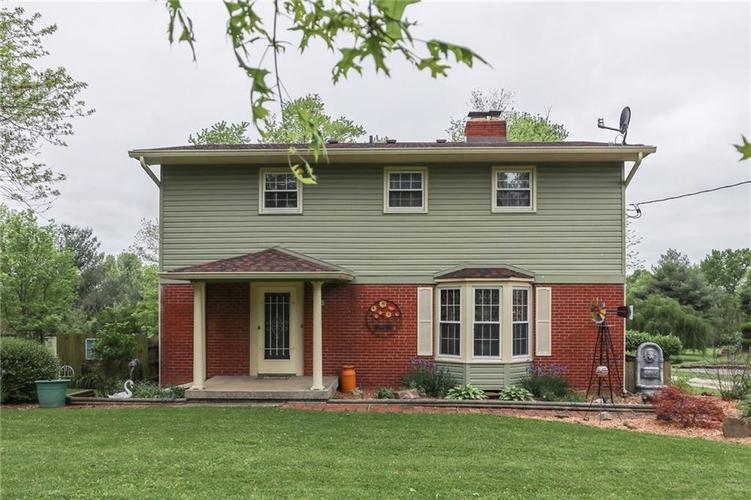 7846 Mann Road Indianapolis IN 46221 | MLS 21711254 | photo 1