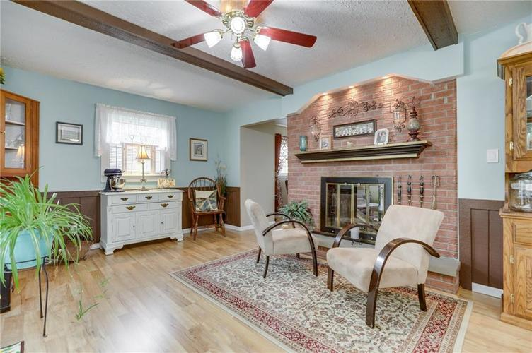 7846 Mann Road Indianapolis IN 46221 | MLS 21711254 | photo 12
