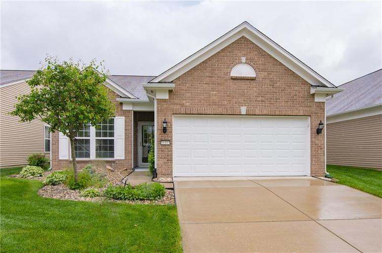 16103 Lambrusco Way Fishers IN 46037 | MLS 21711321 | photo 1