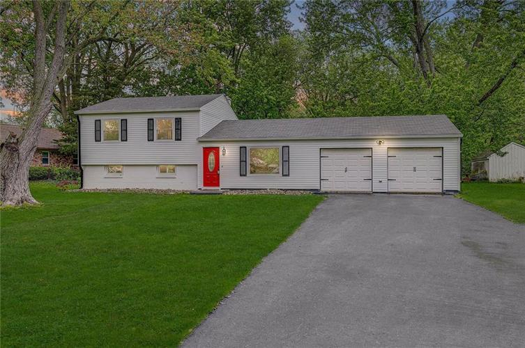 8079 Witherington Road Indianapolis IN 46268 | MLS 21711361 | photo 1