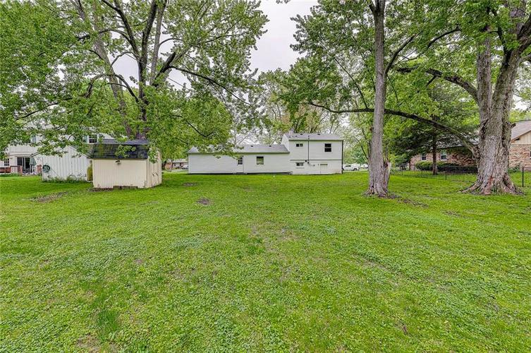8079 Witherington Road Indianapolis IN 46268 | MLS 21711361 | photo 12