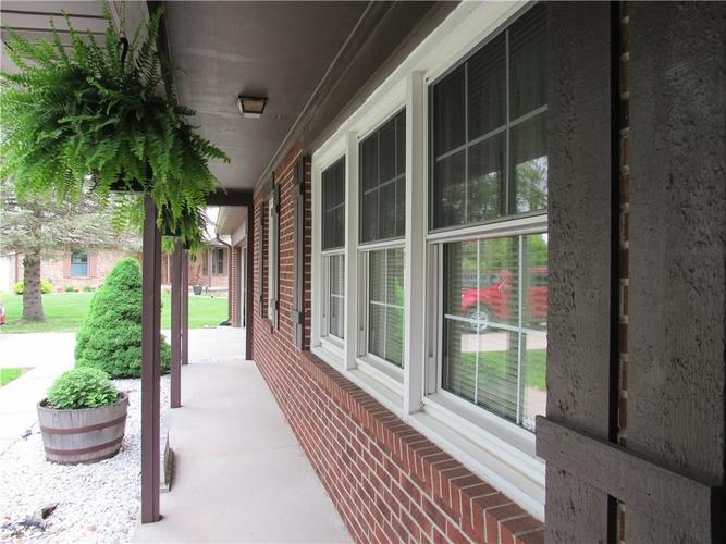 210 Circle Drive New Market IN 47965 | MLS 21711419 | photo 24