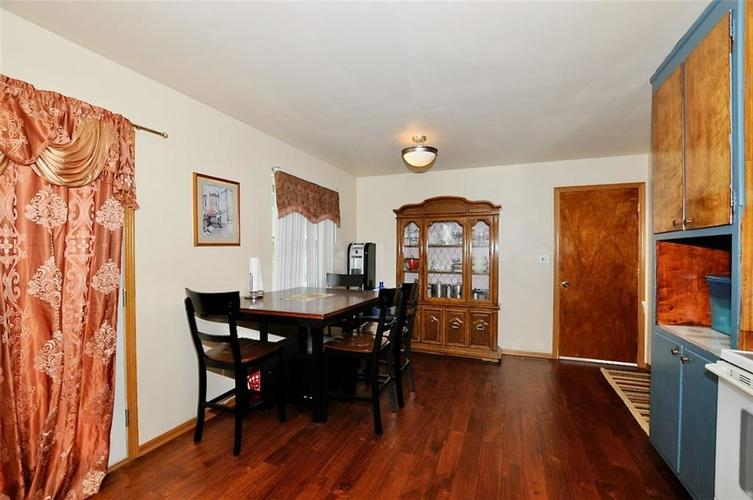 3027 MARYWOOD Court Indianapolis IN 46227 | MLS 21711422 | photo 10