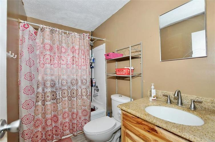 3027 MARYWOOD Court Indianapolis IN 46227 | MLS 21711422 | photo 21