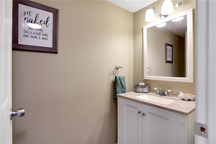3524 Limelight Lane Whitestown IN 46075 | MLS 21711428 | photo 21