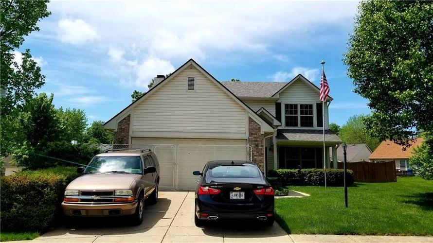 748 Speedway Woods Drive Indianapolis IN 46224 | MLS 21711460 | photo 15