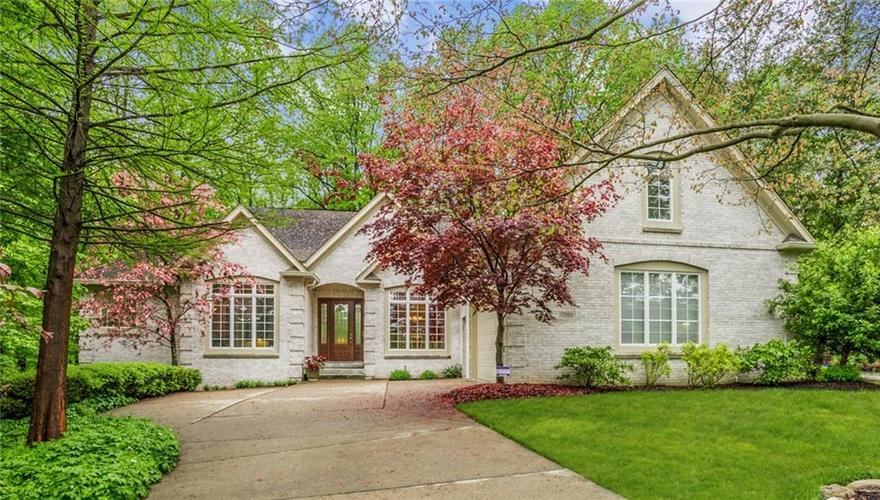 7982 Preservation Drive Indianapolis IN 46278 | MLS 21711468 | photo 1