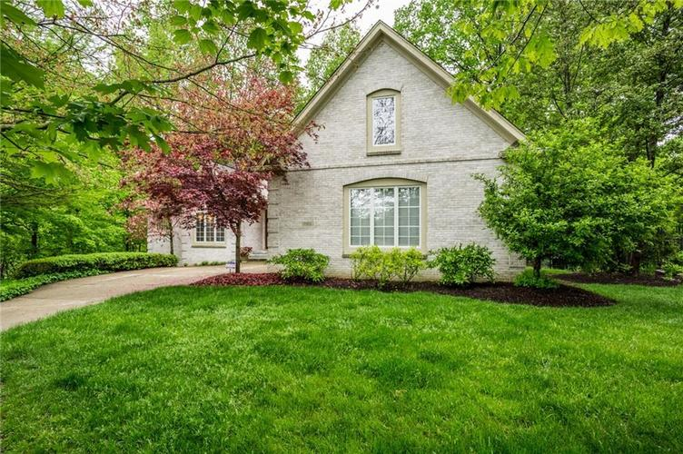 7982 Preservation Drive Indianapolis IN 46278 | MLS 21711468 | photo 2