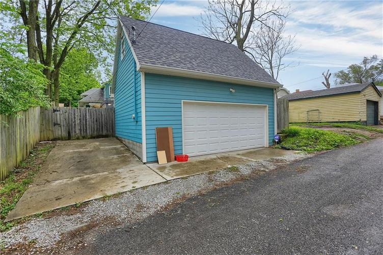 4333 N College Avenue Indianapolis IN 46205 | MLS 21711471 | photo 45