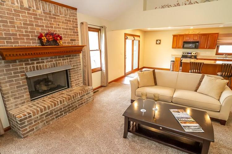 6232 Buck Trail Road Indianapolis IN 46237 | MLS 21711478 | photo 10