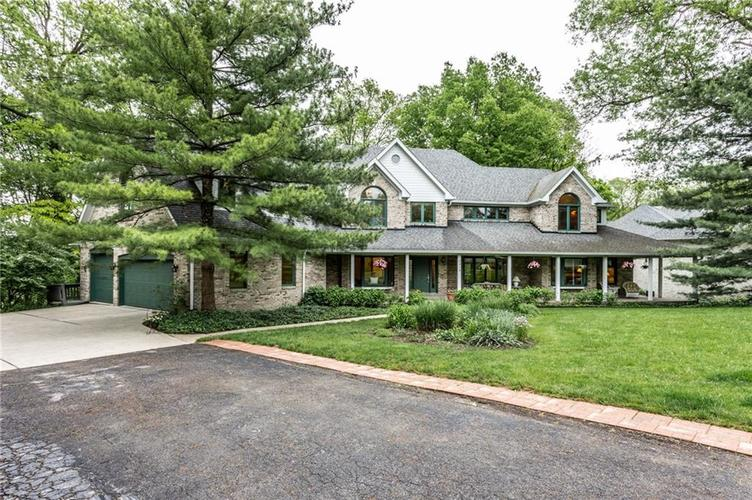 9212 Thoroughbred Boulevard Indianapolis IN 46278 | MLS 21711493 | photo 2