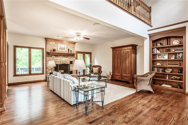 9212 Thoroughbred Boulevard Indianapolis IN 46278 | MLS 21711493 | photo 6