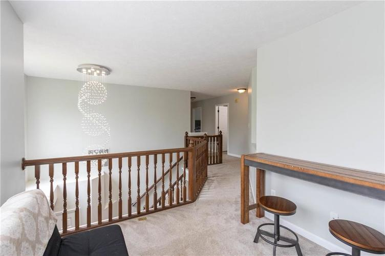 10899 Woodward Drive Fishers IN 46037 | MLS 21711537 | photo 18
