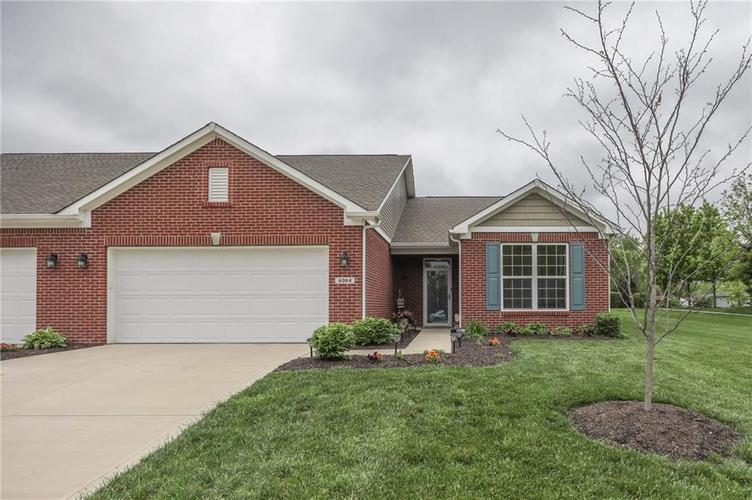4364 Switchgrass Way Indianapolis IN 46237 | MLS 21711554 | photo 2