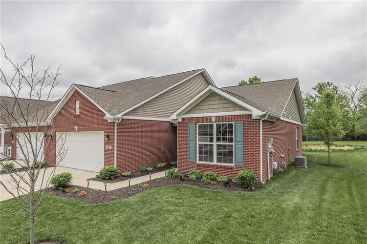4364 Switchgrass Way Indianapolis IN 46237 | MLS 21711554 | photo 3