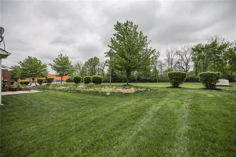 4364 Switchgrass Way Indianapolis IN 46237 | MLS 21711554 | photo 34