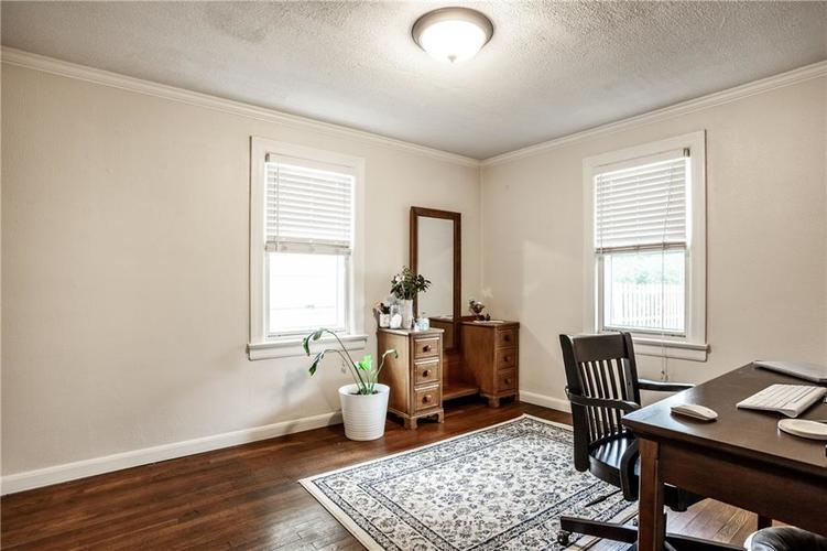 5869 Rosslyn Avenue Indianapolis IN 46220 | MLS 21711567 | photo 21