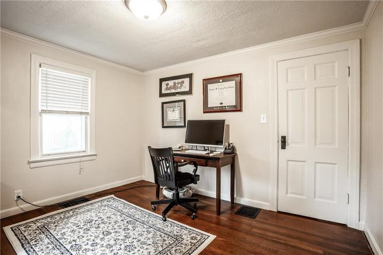 5869 Rosslyn Avenue Indianapolis IN 46220 | MLS 21711567 | photo 22