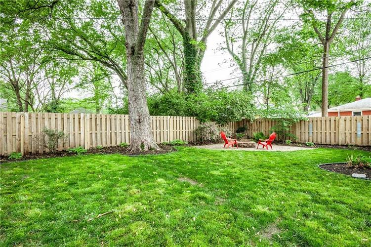 5869 Rosslyn Avenue Indianapolis IN 46220 | MLS 21711567 | photo 26