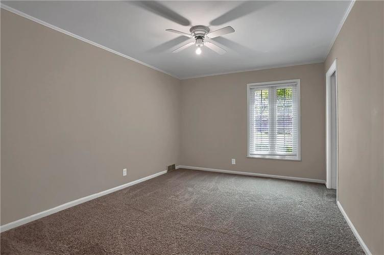 430 Spring Mill Lane Indianapolis IN 46260 | MLS 21711585 | photo 34
