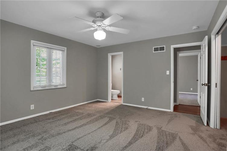 430 Spring Mill Lane Indianapolis IN 46260 | MLS 21711585 | photo 43