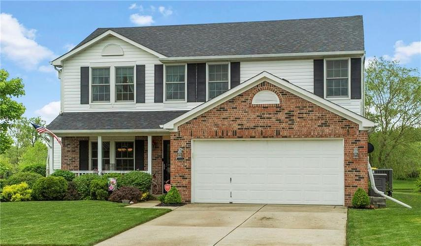 7233 Fields Drive Indianapolis IN 46239 | MLS 21711590 | photo 1