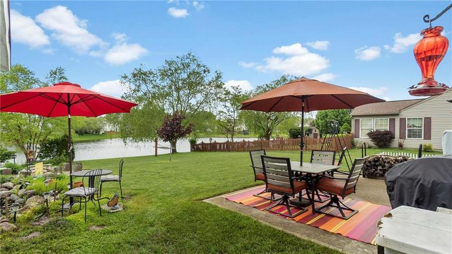 7233 Fields Drive Indianapolis IN 46239 | MLS 21711590 | photo 21