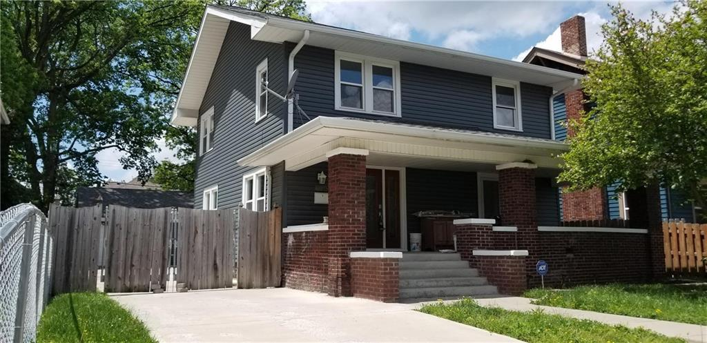 3226 N College Avenue Indianapolis IN 46205 | MLS 21711665 | photo 2