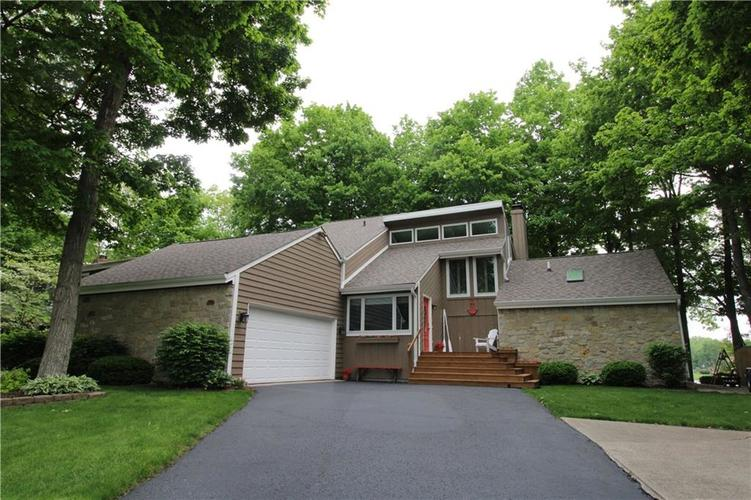 2460 Cape Henry Court Cicero IN 46034 | MLS 21711674 | photo 1