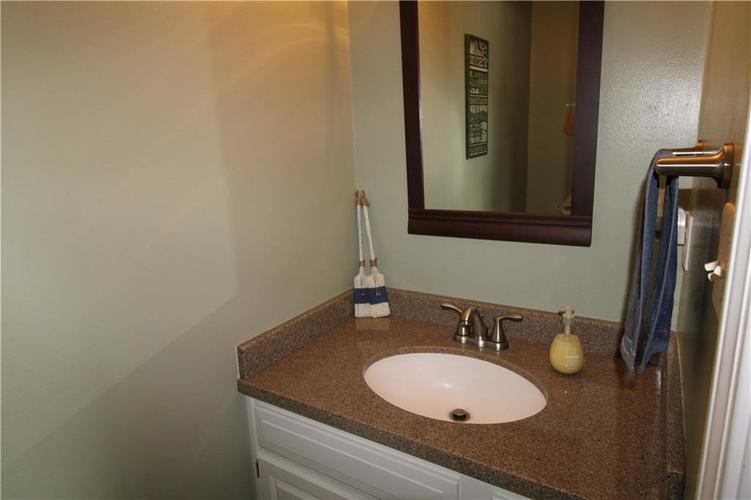 2460 Cape Henry Court Cicero IN 46034 | MLS 21711674 | photo 10