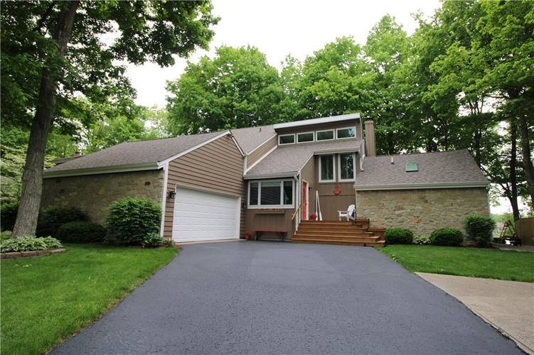 2460 Cape Henry Court Cicero IN 46034 | MLS 21711674 | photo 2